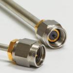 Assemblages de câbles semi-rigides